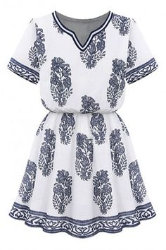 b6444237bbe96 floral printed vintage summer mini dress 15 Dresses