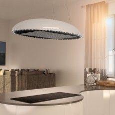 Ostrůvková digestoř Eclipse Bose, Lighting, Home Decor, Decoration Home, Room Decor, Lights, Home Interior Design, Lightning, Home Decoration