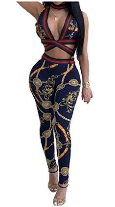 8364ce3c1d LVCBL Womens Loose Bib Baggy Overalls Long Suspender Jumpsuit Romper Pants  8 Colors S-5XL