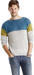 Pakke: Herregenser av Babyalpaca (Knit-to-go) To Go, Men Sweater, Knitting, Long Sleeve, Sleeves, Sweaters, Mens Tops, T Shirt, Fashion