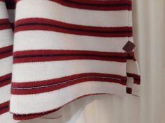 EVERYDAY SEW: ΣΚΙΣΙΜΟ ΣΤΟ ΠΛΑΪ ΧΩΡΙΣ ΡΑΨΙΜΟ Sewing, Dressmaking, Couture, Stitching, Sew, Costura, Needlework