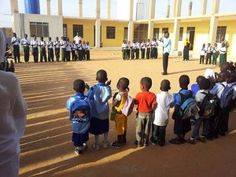Education and culture – Salesians in South Sudan Primary School, Young People, Schools, Brother, Culture, Teaching, God, Education, Children