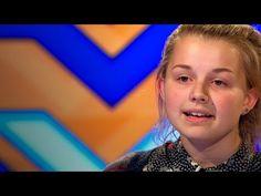 Anna Synger The X Factor Denmark