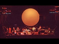 Pink Floyd - 'Shine On You Crazy Diamond' (Live at Wembley - 1974) [2011 - Remastered] - YouTube