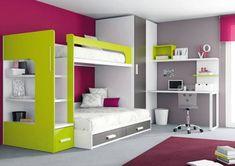 habitaciones de ninos modernas - Google Search