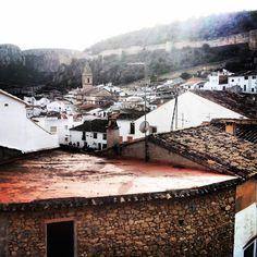 Chulilla, Valencia