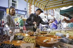 Food and Drink Festival, Port Talbot - Visit Wales