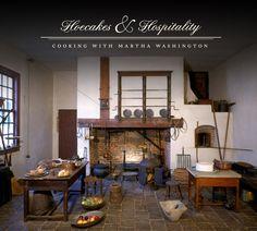 George Washington's Mount Vernon Kitchen