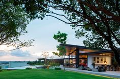 Residência CA | Jacobsen Arquitetura