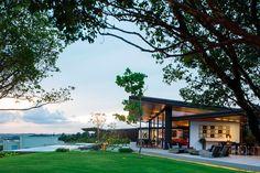 Residência CA | Jacobsen Arquitetura                                                                                                                                                                                 Mais