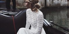 Our mission to find the best in affordable bridal continues withthis month's top 5 wedding dresses under $1000. From sassy bridal separates to bohemian lace gowns and handcrafted designs from our favourite Etsysellers, April's roundup has all bases covered. We can't get enough of the upcoming bridal collection from Needle & Thread (see it here) …