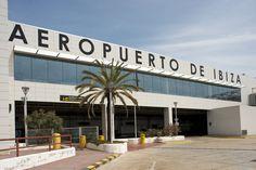 Llegadas/Arrivals Aeropuerto de Ibiza
