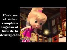 Masha y el Oso capítulo 50 completo en español - YouTube