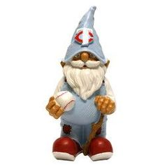 Minnesota Twins MLB Garden Gnome 11 Male