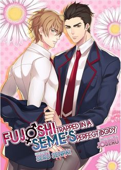 Fujoshi Trapped in a Semes Perfect Body http://ift.tt/2e90elT