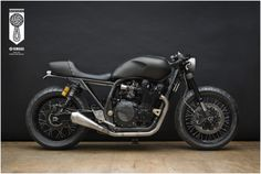 XJR build by Wrenchmonkees