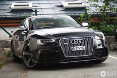 If not an M3.....this....and this only. ---> Audi RS5