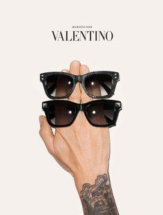 GALLERY: la campagna di Valentino con Terry Richardson - FASHION RUNNER POINT
