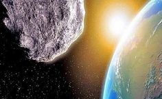 Russian Astronomer discovers a New Asteroide Potentially 'DANGEROUS'