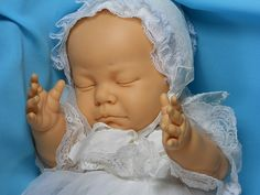 Berjusa Newborn sleeping
