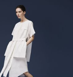 COS Is Celebrating Its 10-Year Anniversary With A New Capsule Collection+#refinery29