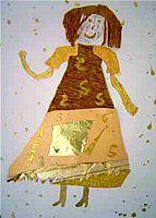 Pechmarie und Goldmarie Kunstprojekte