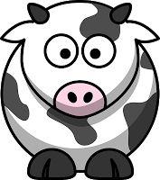 """SI ES IMPORTANTE PARA LA VACA, IMAGINA PARA TI: Según un estudio científico de la Universidad de Newcastle """"las vacas que tienen nombre dan más leche que las anónimas"""". ¡Y unos cuantos litros de diferencia! Como la sorprendente noticia no afina más, yo le aplico el principio aprendido en mis tiempos de Derecho de """"no distinguir, donde la ley no... #actitud #autoestima #CrecimientoPersonal #DesarrolloPersonal #LeyDeCausaEfecto #LeyesUniversales #PoderCreativo #positivo #relaciones #vivir"""