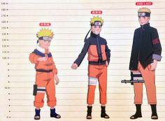 "shippuden sai the last | ... Growth in the Naruto World (Part 1, Shippuden & ""The Last"