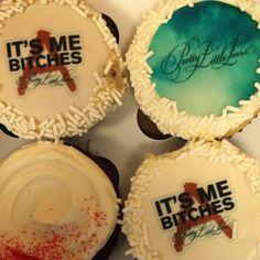 PLL Cupcakes!