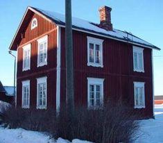 Ouujalkaritari, kuvia Cabin, House Styles, Plants, Home Decor, Historia, Decoration Home, Room Decor, Cabins, Cottage