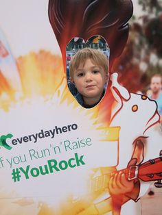 #RnRPhilly #YouRock #RunNRaise