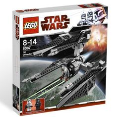 LEGO Star Wars Tie Defender (8087) LEGO http://www.amazon.com/dp/B002KCNV5W/ref=cm_sw_r_pi_dp_zBzNtb0M3KQSWTX5