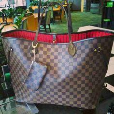 Louis Vuitton Damier Ebene Louis Vuitton Handbags #lv bags#louis vuitton#bags