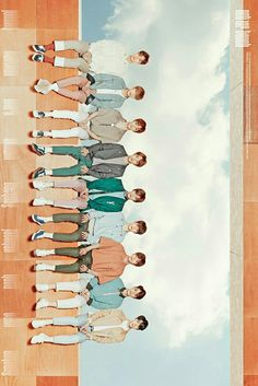 NCT 127 'TOUCH'   Music Video ➫ 2018.3.14 0am (KST) Music release ➫ 2018.3.14 6pm (KST)  NCT2018 EMPATHY Album release ➫ 2018.3.14   #NCT2018_EMPATHY D-1 #NCT127_TOUCH #TOUCH #NCT #NCT2018 #NCT127