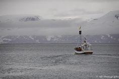 Husavik Noord IJsland