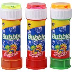 Seifenblasen 60ml ver.Varianten