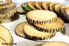 Items similar to RESERVED Rustic Wedding Coasters Table Decoration Ash Wood Mason Jar Stands Party Favors on Etsy Rustic Table Centerpieces, Wedding Centerpieces Mason Jars, Rustic Wedding Favors, Wedding Decorations, Table Decorations, Wedding Ideas, Rustic Theme, Diy Wedding, Wedding Planning