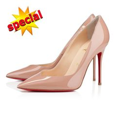 77541ca9f84 6855 Best Popular Style Fashion Shoes images | Louboutin shoes ...