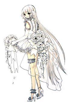 From Tokyo Bridal Festa 2012
