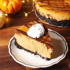 Pie dessert, fall dessert recipes, fall desserts, pumpkin dessert, cookie d Dessert Dips, Oreo Dessert, Pumpkin Dessert, Dessert Recipes, Pumpkin Pies, Pumpkin Pancakes, Pie Recipes, Cooking Recipes, Gastronomia