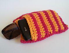 Cute Summer Stripes Case