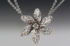 Silver Spoon Jewelry...gorgeous!