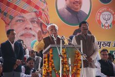 Haryana Chief Minister, Mr Manohar Lal who was addressing a Vikas Rally in Rania today also announced various development works of Rs 150 crore for area. Rally