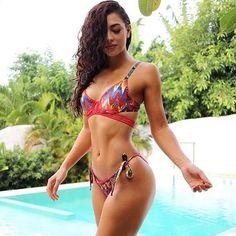 "775 Likes, 10 Comments - DEL MAAR Latin Swimwear (@delmaar_latinswimwear) on Instagram: ""Pool sides with fitspo @dannibelle rockin' TUCANA  #capittana  Available @ www.delmaar.com.au"""