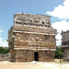 chichen-itza - Yucatan Peninsula, Mexico