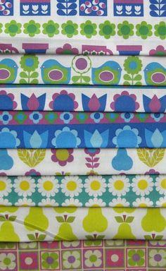 Handmade by alice apple: New Spoonflower Fabrics!