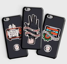 Twenty One Pilots iPhone or Galaxy Phone Cases by IndieFreakShopEtsy on Etsy…