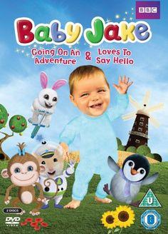 Baby Jake - 1 & 2 Boxset [DVD]: Amazon.co.uk: Film & TV