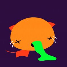 Emoji GIFs for Giphy - Cindy Suen | Motion, Illustrations, Graphics