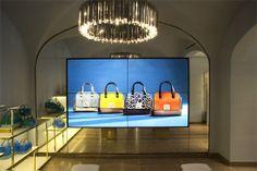 Nuova location per la boutique Furla a Firenze - Eventi - diModa - Il portale... di moda